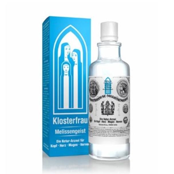 Klosterfrau Melissengeist Herbal Scented Body Rub 330ml