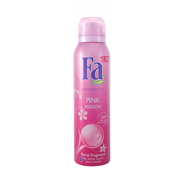 Fa Deodorant Spray for Women 150ml