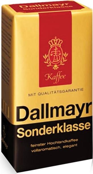 Dallmayr Sonderklasse Ground Coffee 8.8oz (250g)