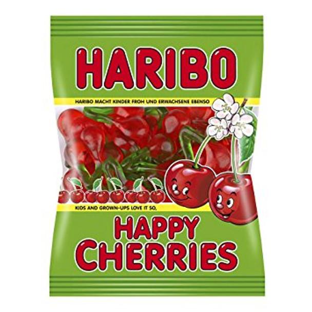 Haribo Happy Cherries 8oz