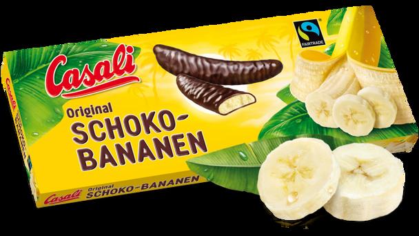 Casali Original Schoko-Bananen 300g