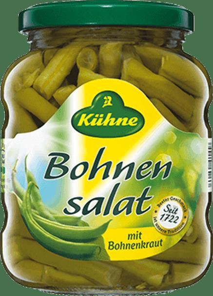 Kuhne Bohnen-Green Bean Salad 370ml