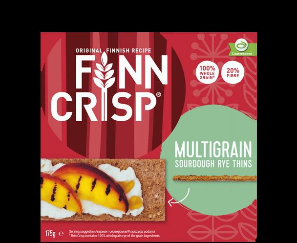 Finn Crisp Multigrain 175g