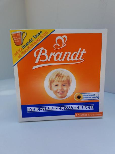 Brandt Der Markenzwieback