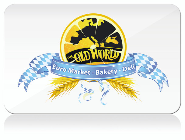 Gift Card - EuroMarket, Deli & Bakery at Old World