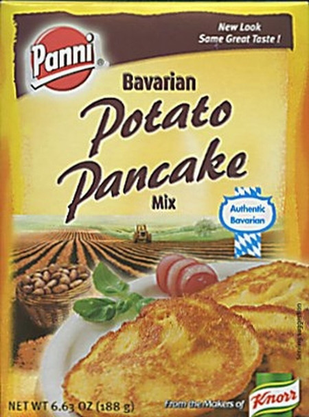 Pfanni Bavarian Potato Pancake Mix 6.63oz