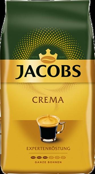 acobs Crema Expertenrostung Whole Bean 500g