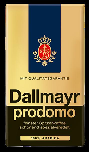 Dallmayr Prodomo Whole Bean 17.6oz (500g)