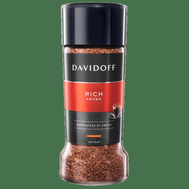 Davidoff Rich Aroma Instant Coffee 100g