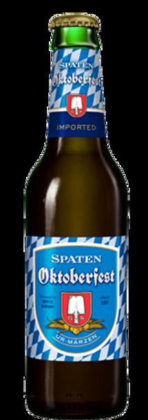 Spaten Marzen Oktoberfest 12oz.