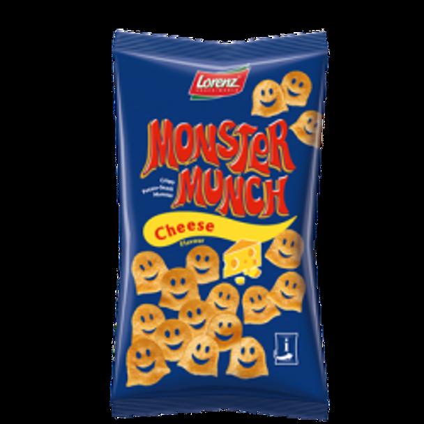 Monster Munch Cheese 2.65oz