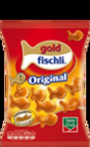 Gold Fischli Original 100g