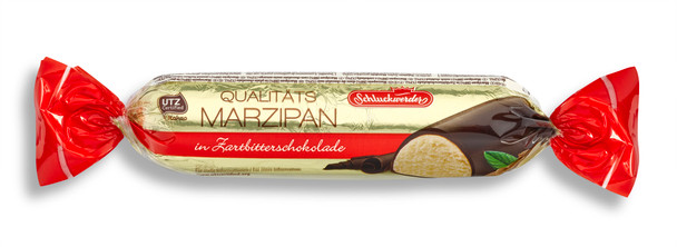 Schluckwerder Marzipan Bar - 50g