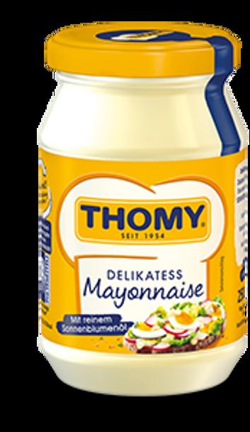 Thomy Delikatess Mayonnaise 250ml