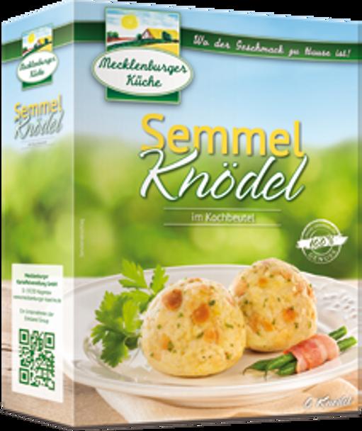 Mecklenburger Semmel Knodel 6 Dumplings 200g