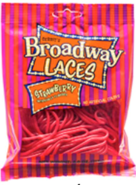 Gerrit's Broadway Laces 4 oz