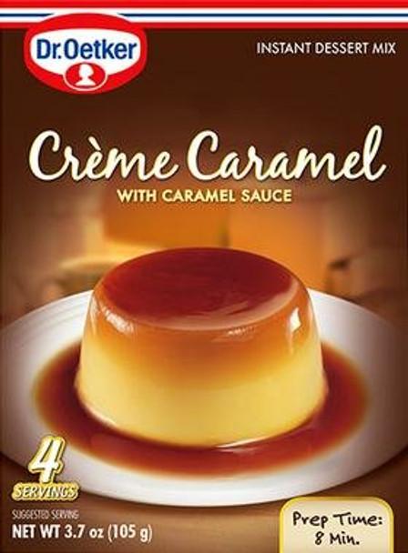 Dr. Oetker Creme Caramel 3.7oz (105g)
