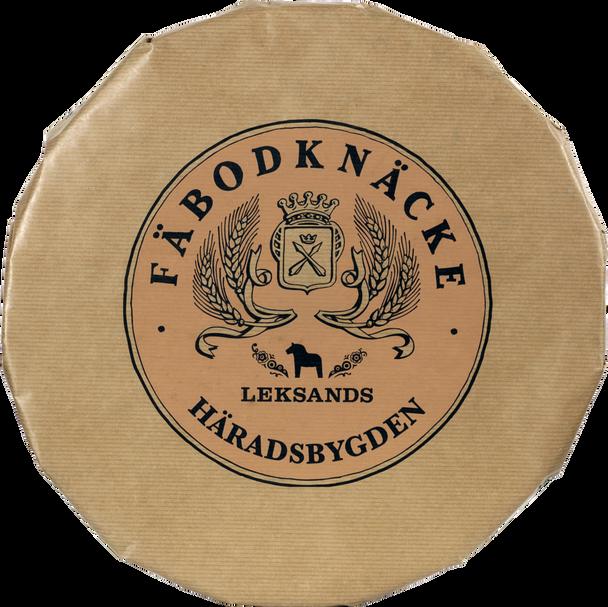 Leksands Fäbodknäcke 25.7oz (730g)