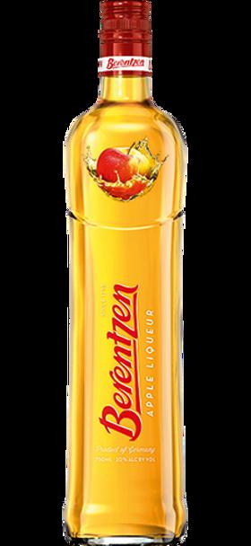 Berentzen Apple Liqueur 50ml
