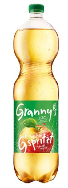 Granny's G'spritzt