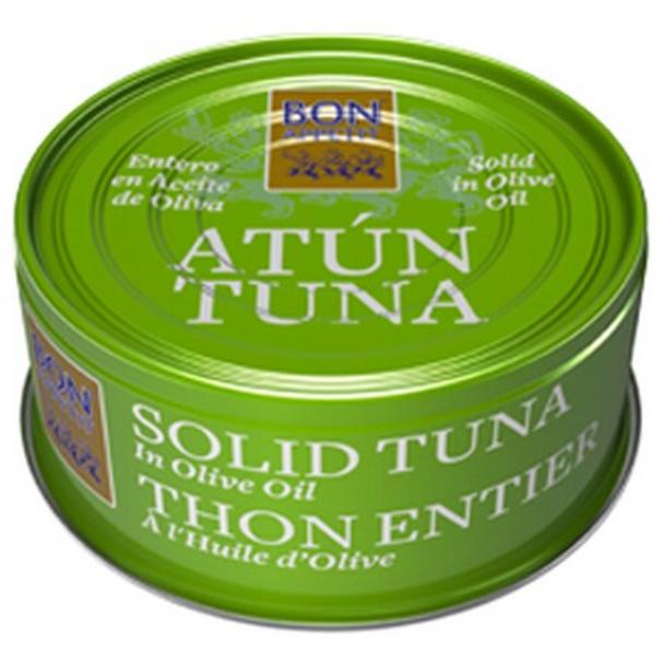 Bon Appetit Tuna in Olive Oil 5.64oz
