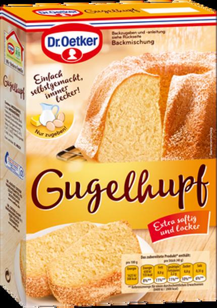 Dr. Oetker Gugelhupf 460g