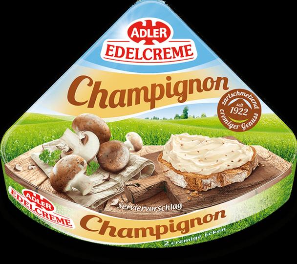 Adler Edelcreme Champignon 3.5 oz (refrigerated)