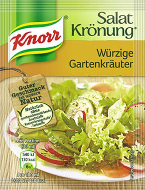 Knorr Salat Garten-Krauter (5 pack)