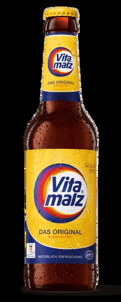 Vitamalz Das Original (can) .33l