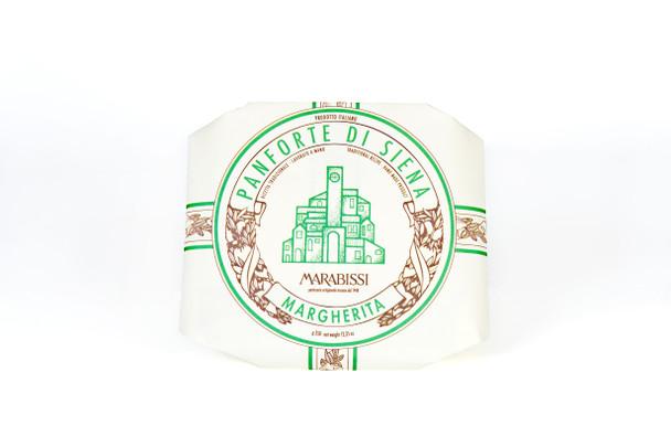 Marabissi Panforte Margherita 3.53oz (100g)