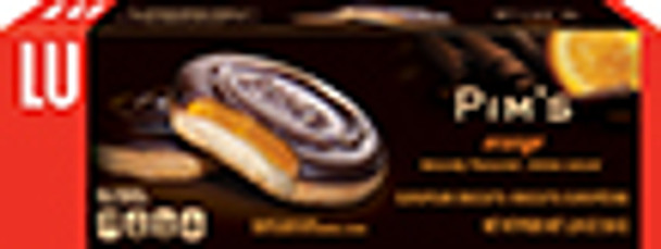 LU Pim's Orange 5.29oz ((150g)