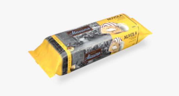 Maestro Massimo Nuvola Coated Cake w/ Milky Cream 5.29oz (150g)