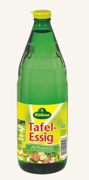 Kuhne Tafel-Essig 25 oz. (750ml)