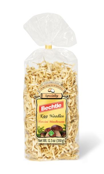 Bechtle Porcini Mushroom Egg Noodles 12.3oz (350g)