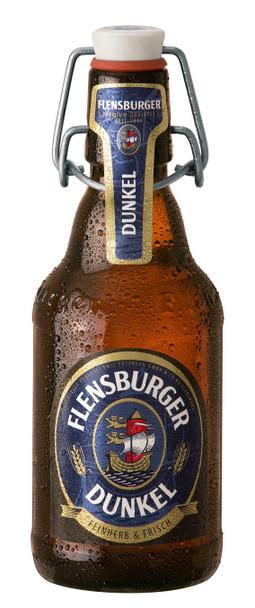 Flensburger Dunkel 11.2 fl.oz.