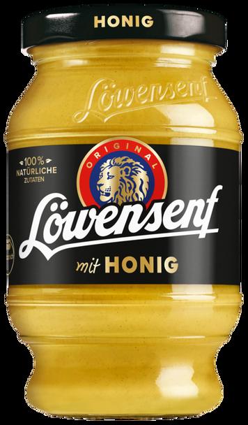 Lowensenf Honey Mustard 9.7oz (275g)