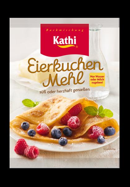 Kathi Eierkuchen Mehl 125g