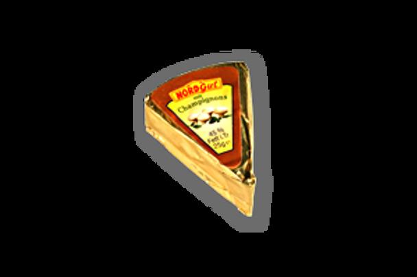 Nordgut Mushroom Cheese Spread 200g