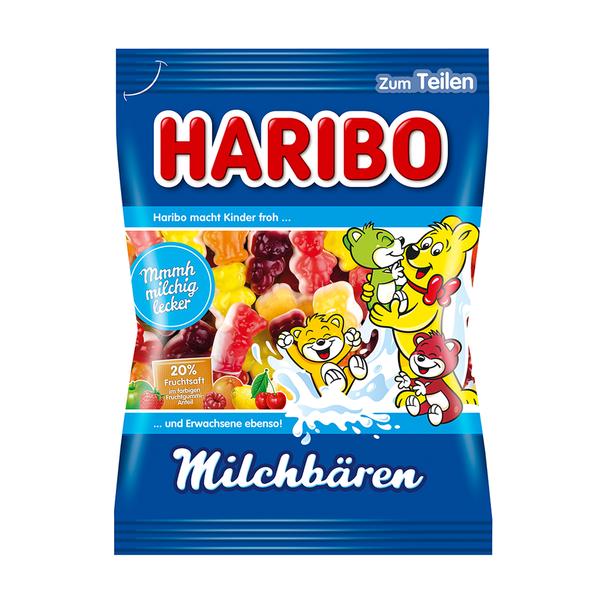 Haribo Milchbaren 175g