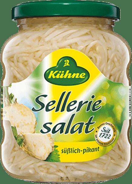 Kuhne Sellerie Salat 375ml