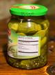 Hengstenberg Cornichons Mildly Spicy 12.5oz