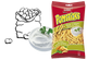 Pomsticks Sour Cream 3.53oz