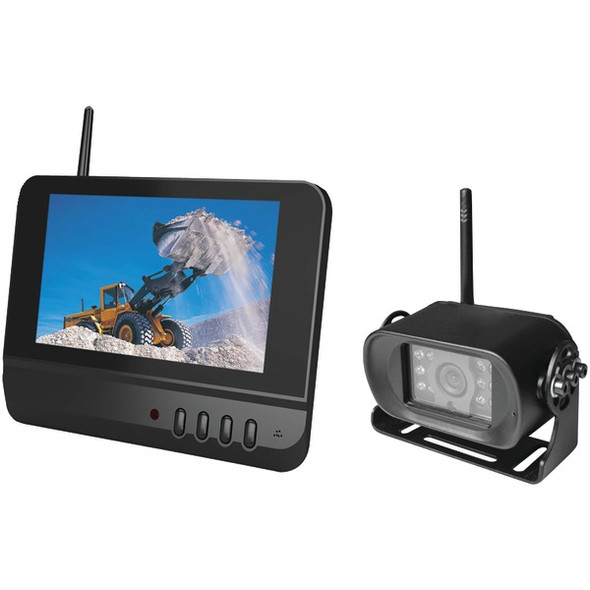 Rearview Camera Systems