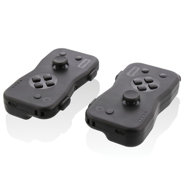 Video Games, Controllers & Accessories