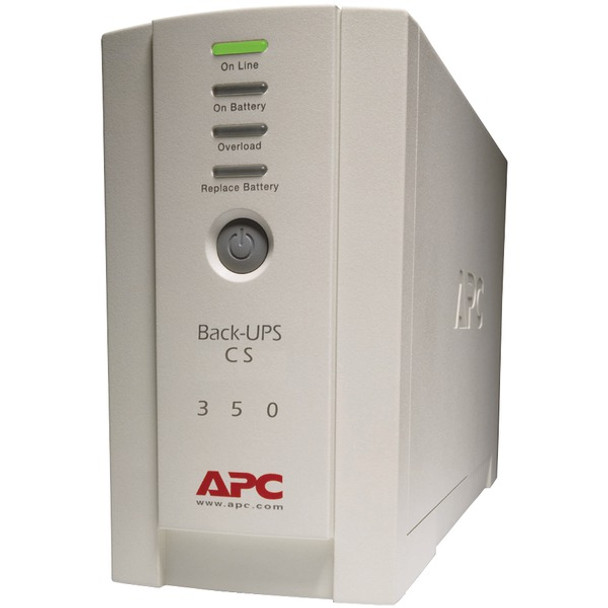 Power Protection & Management