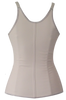 Back View of Nude Color Body Shaper