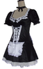 French Maid Lady Costume