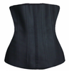 Latex Waist Shape wear Back View