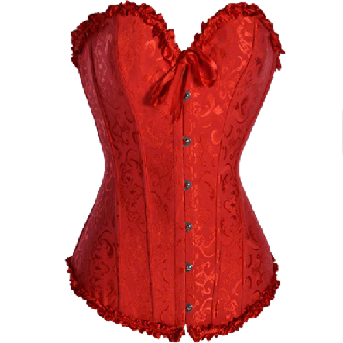 Valentines Day, Christmas Day or Create your own costume