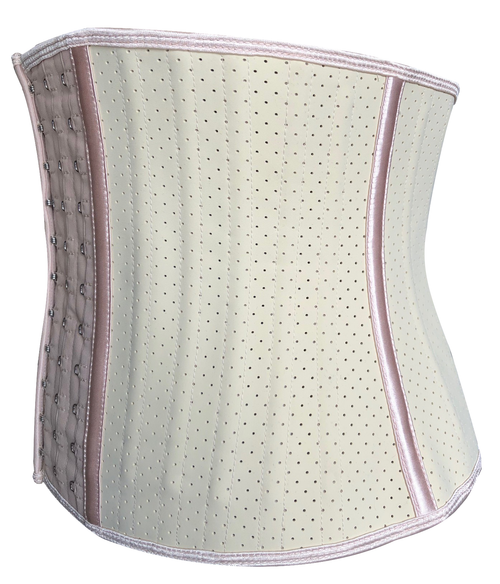 Breathable Latex Waist Shaper Available from XSmall to 6XL Waist Trainer with 25 Steel Bones Will improve your waist shape line and hold everything Firm and tight